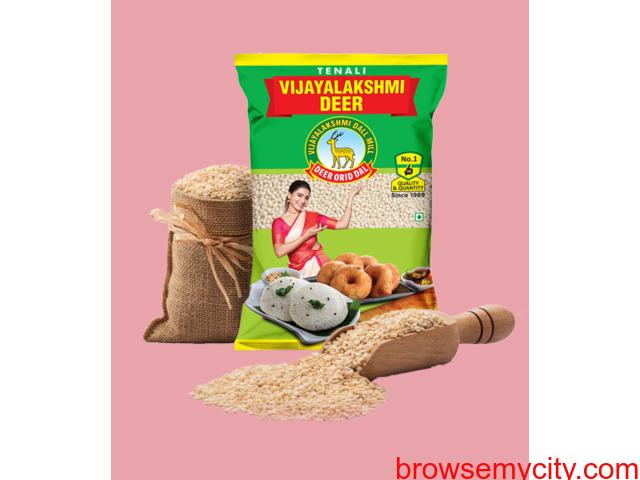 Best quality minapagullu in Guntur Tenali Vijayalakshmi Deer - 1/4