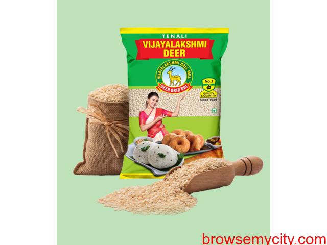 Best quality minapagullu in Guntur Tenali Vijayalakshmi Deer - 4/4
