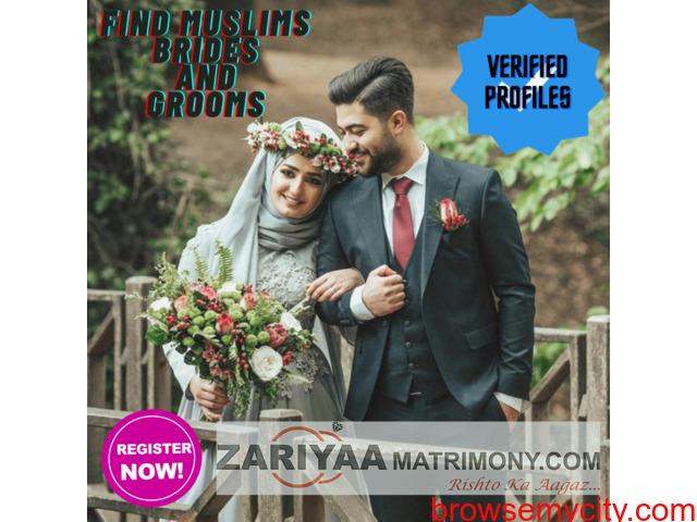 Zariyaa Matrimony - 1/5