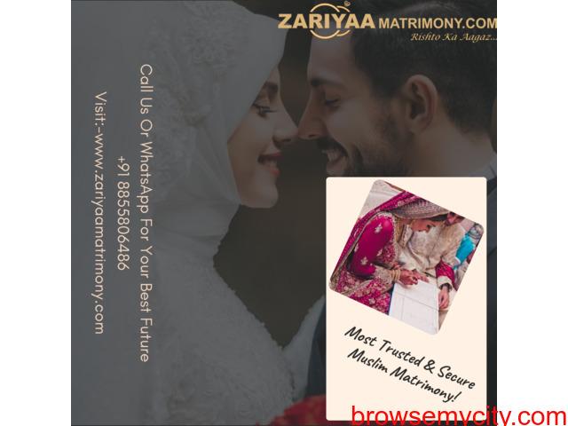 Zariyaa Matrimony - 3/5