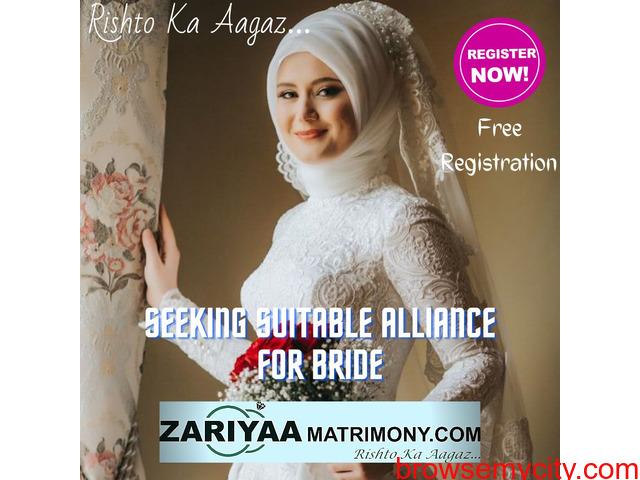 Zariyaa Matrimony - 5/5