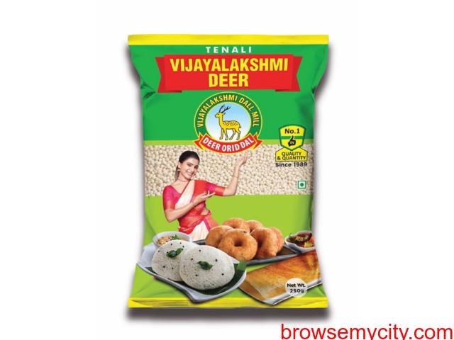 #Vijayalakshmideer_Minapagullu_Urad_dal_Orid_dal_Blackgram - 1/1