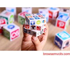 The Best Social Media Marketing Agency Mumbai | GBIM