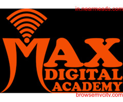 SEO Course in India | SEO Mastery Course in 2021 - Max Digital Academy