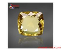 buy honey quartz gremstone  online