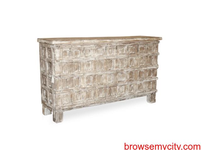 Antique Sideboard - 1/1