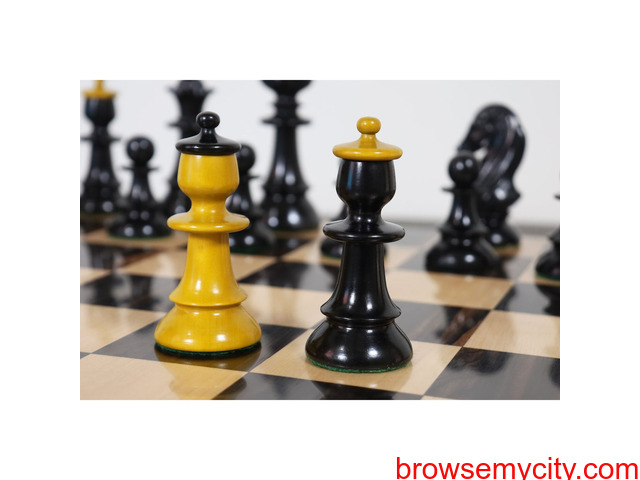 Local Stores That Sell Chess Pieces and Sets - 2/6