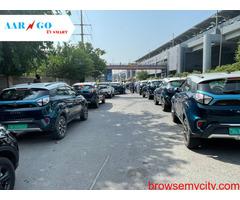AARGO EV SMART organized GREEN DRIVE 2021 in Faridabad on 15th August, 2021