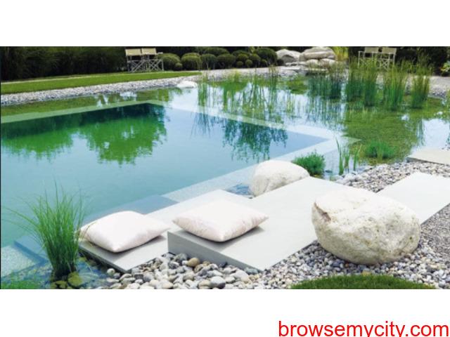 Swimming Pools builders in Kerala   Swimming Pool Contractors in Thrissur- SanWe MEP - 2/6