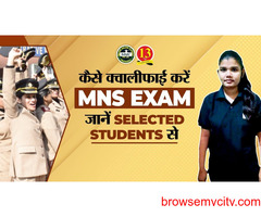 Best MNS Coaching Centre in India | Major Kalshi Classes