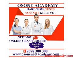 Achieve Your Dreams Through Osone Academy.