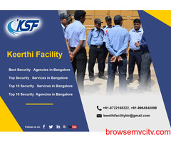 Security Services in Bangalore