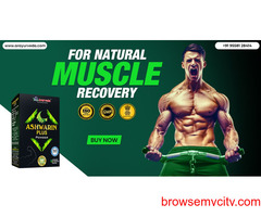 To Increase the Weight of Men and Keep Fit, Adopt Ashwarin Plus Powder