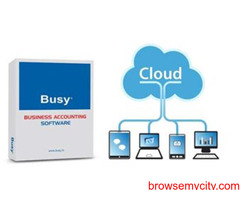 Tally prime On cloud Software in Delhi