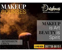 Beautician courses in Dombivli