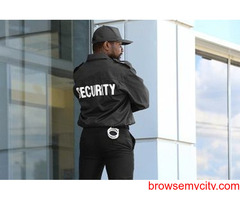 Get Best Security Guard Services in Noida by Zed Security Services