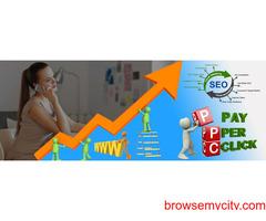 Best pay-per-click (PPC) Company in Delhi