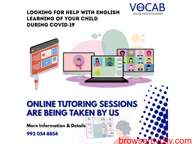 Online English Academy in Thane - 2/3