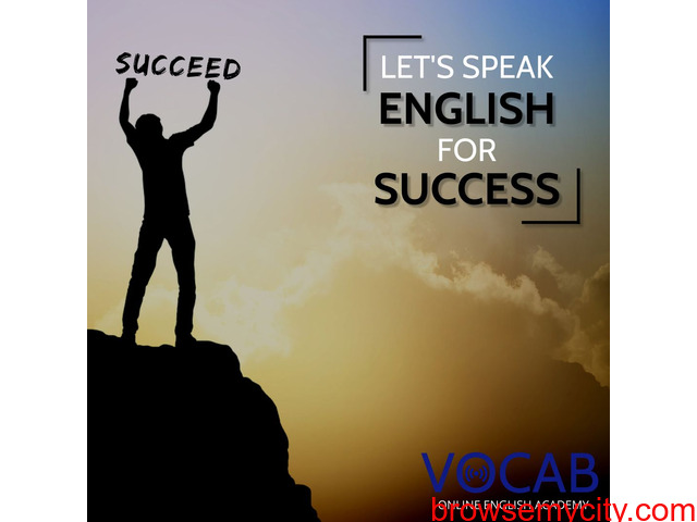 Online English Academy in Thane - 3/3