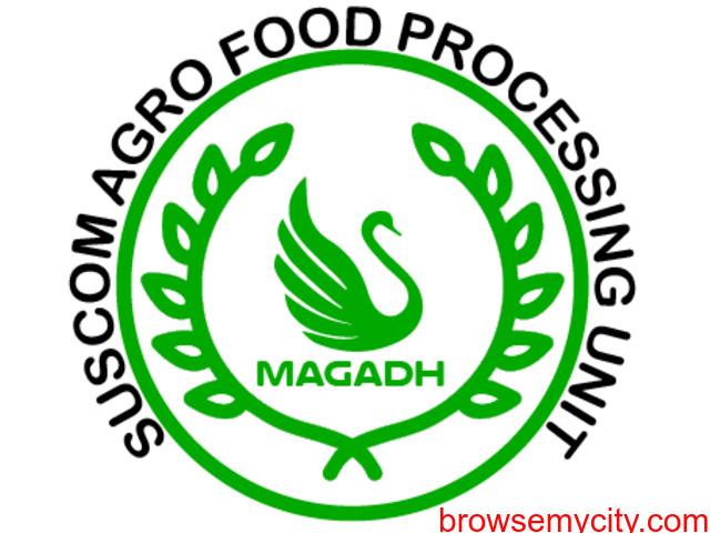suscom agro food processing unit - 1/4
