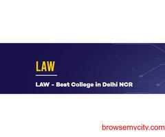 law college in uttar pradesh