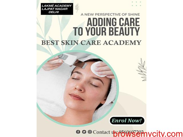 Best Cosmetology Classes Academy in Janakpuri   Lakme Academy Lajpat Nagar - 1/1