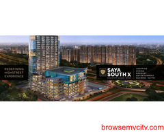 The Most Attractive Retail Shops in Saya South X Noida