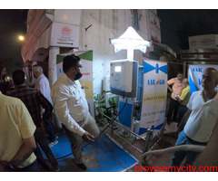 Happy World EV DAY ! AARGO EV SMART inaugurated DC Fast Charger on World EV Day at Minto Road Delhi.
