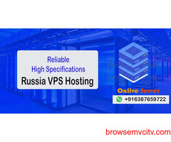know Important Factors of  Russia VPS Hosting By Onlive Server