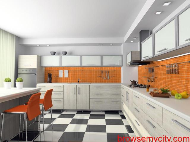 Kitchen Wares & Jaquar Bathroom Fittings Dealers   Buy Tiles in Bhopal - 1/2