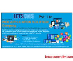 Urgent Hiring PHP DEVELOPER JOB in Aligarh   Letscms Pvt. Ltd.