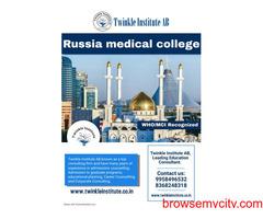 russia medical college