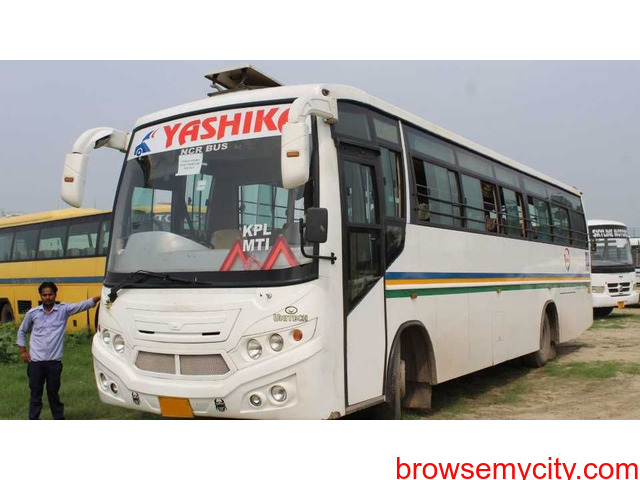 School and college transport service provider - 1/3