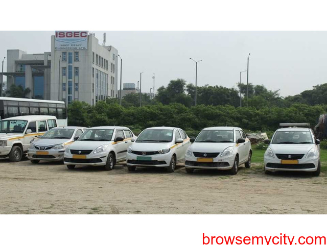 School and college transport service provider - 2/3