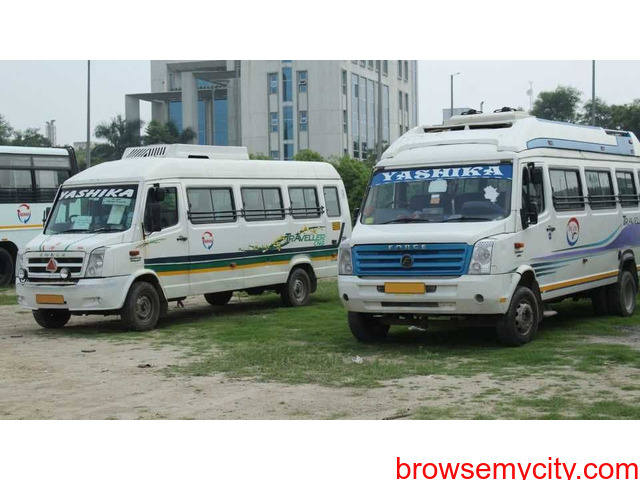 School and college transport service provider - 3/3