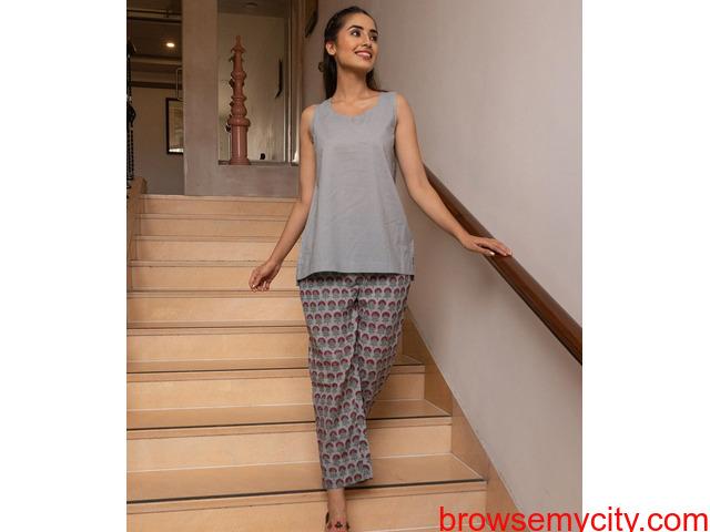 Buy Nightwear For Woman at MyClosetStory - 5/5