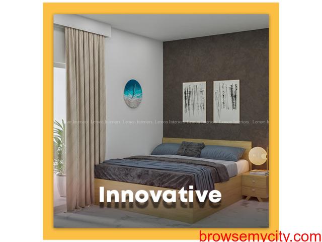 Find Home Interior Designers in Kochi - 2/6