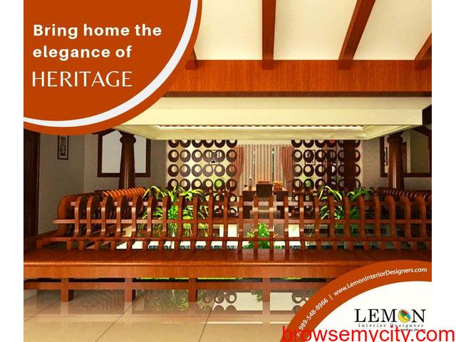 Find Home Interior Designers in Kochi - 5/6
