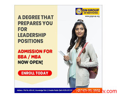 Top management college in greater noida