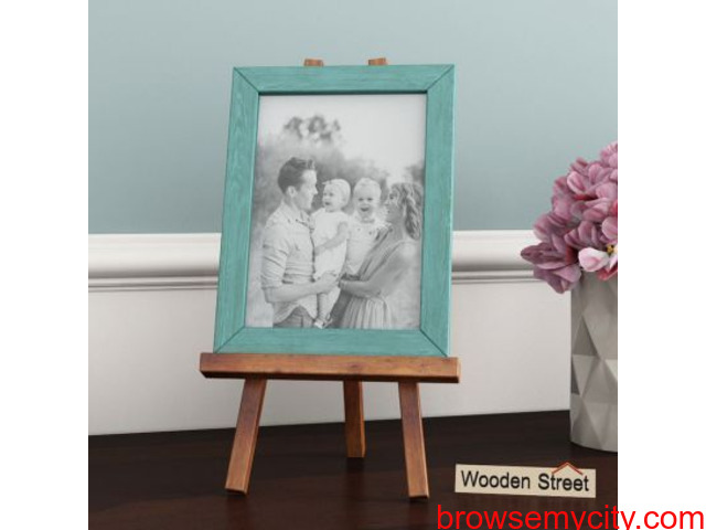 Best Photo frames online from WoodenStreet at best prices. - 2/3