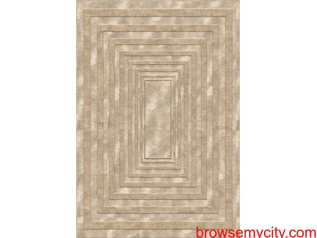Carpet designs for living room - 4/4