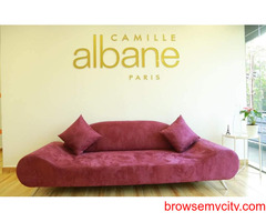 Camille Albane | A SALON EXPERIENCE LIKE NEVER BEFORE! | india bnb