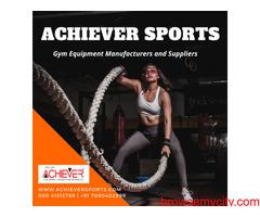 Achiever Sports – Gym Equipment Manufacturer & Maintenance