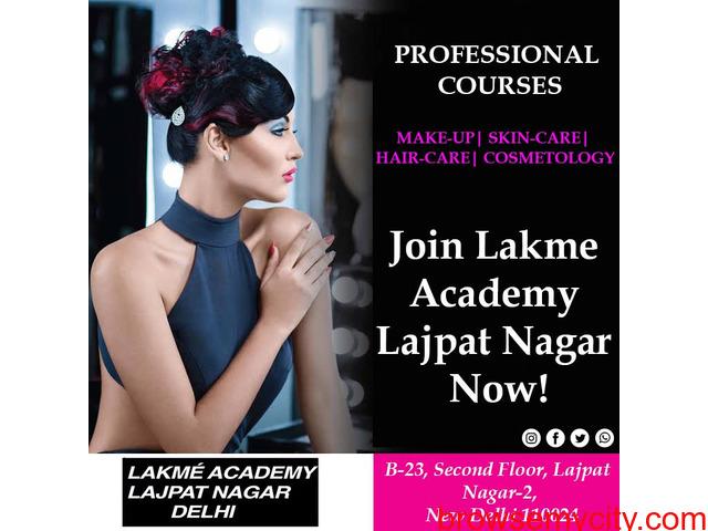 Beauty Academy in Delhi NCT | Lakme Academy Preet Vihar - 1/1