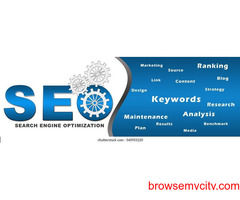 What Is Web Design, Development and SEO