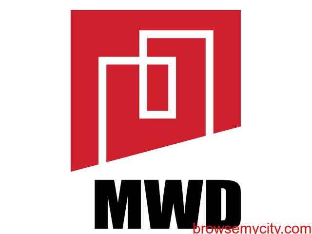 Best Premium & Luxury Doors and Windows Manufacturers Company in South Delhi - 3/3