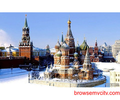 Tour Packages st. Petersburg -  Salvia Travels