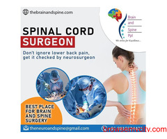 best hospital for spinal Cord surgery in delhi