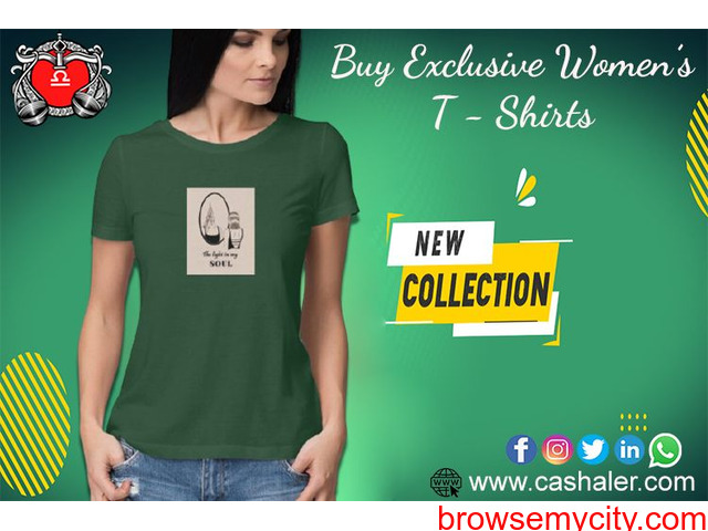 Women'sWear - Great Quality – Great Discounts  Cashaler - 1/1