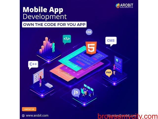 Php web application development India - 2/2